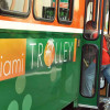 Ads to fill trolley funding gap