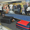Airport baggage handling issues persist