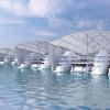 River mega-yacht marina unveiled