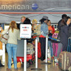 Airport on-time flights soaring