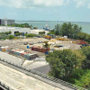 Mayor's big plans for seaport land