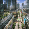 City may build Miami Worldcenter parking
