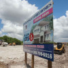 Tight land, higher costs hobble homebuilding