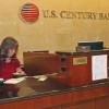US Century Bank says sale near