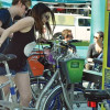 DecoBike in downtown Miami nears