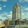 NY's Crown Acquisitions asks about courthouse