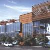 'Iconic' riverfront building set for restaurants