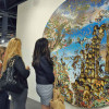 Big Art Basel influx on way
