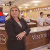 Global shoppers fuel Miami malls
