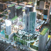 City rejection, but Worldcenter rolls ahead
