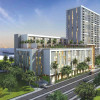 Midtown apartment tower heads to approval