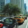 Traffic tangles office market