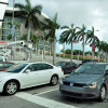 Congested Biscayne Boulevard may narrow
