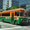 More free Miami trolleys?