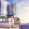 20-story hotel targets Edgewater