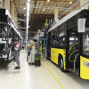 Bus factory site hunt in high gear