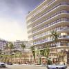 New luxury condos on Biscayne Boulevard