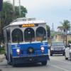 Beach rolls toward free citywide trolleys