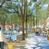 Streetscape to revamp Miracle Mile