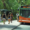 UM reverses campus traffic growth