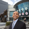 Larry Rice: New president is leading Johnson & Wales campus