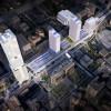 City easement lets railroad go airborne