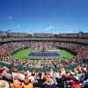 Court time nears for tennis stadium