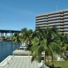City plans to swap riverfront headquarters
