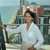 Ruble's decline clips Miami condo market