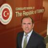 Özgür Altan: Turkish consul general creates links for trade, culture