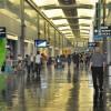Air arrivals soaring, tilt toward domestic