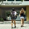 Universities' enrollments trending up