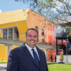 Brian Schriner: Gearing FIU students for innovation-based economy