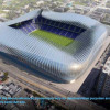 David Beckham soccer stadium talks haven't kicked in