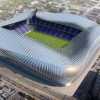 David Beckham's soccer stadium gets river commission voice