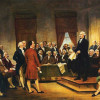 How Founding Fathers breathed life into US Constitution