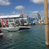 80% seeing Miami International Boat Show took transit