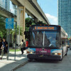 Miami-Dade bus ridership often delayed