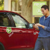 Zipcar adds locations and grows fleet