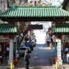 North Miami's China trip seeks Chinatown backers