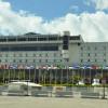 Miami International Airport has seen its international market wane