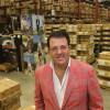 Oscar Feldenkreis: Melds fashion, marketing strength to guide Perry Ellis