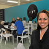 Venture Hive accelerator lures tech firms from 40 nations