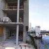 Double-decker restaurant under fire for lack of riverwalk