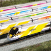 Tri-Rail on Florida East Coast Railway tracks?