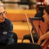 New World Symphony's fellowship program a career builder