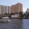Restaurant complex plan meets Miami River's grit