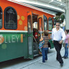 'Public Transit Day' to boost public transit system