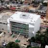 Institute of Contemporary Art Miami's new home nears use