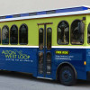 Manufacturer can't keep up with Miami Beach trolley demands